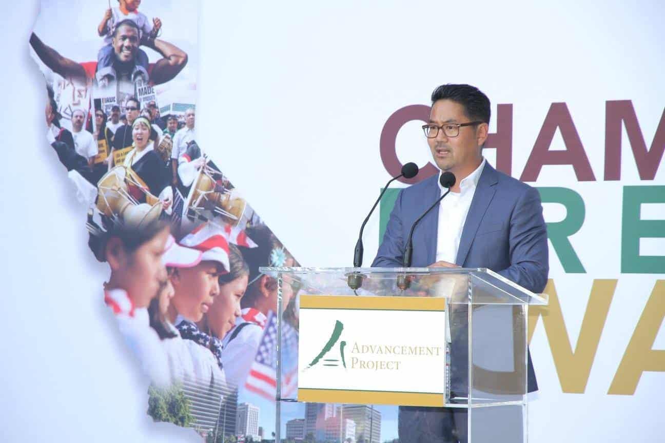 awards advancement project california